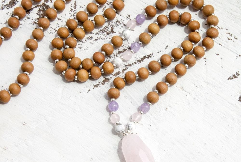 Malas – More than just a Meditation Tool